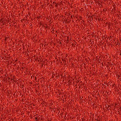 "Neon 76"" Carpet Red"