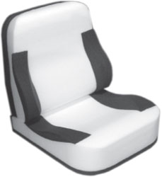 "18"" Bucket Seat Foam Kit (Driver or Passenger Side)"